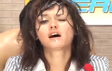 Maria Ozawa bukkake