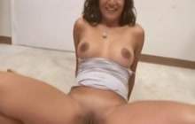 Indian hottie fucked and facialized